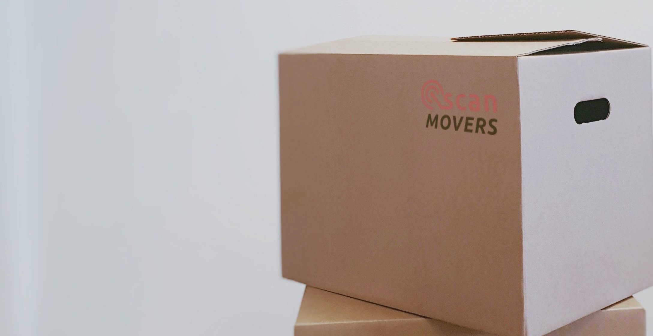 Have the moving boxes delivered at your doorstep